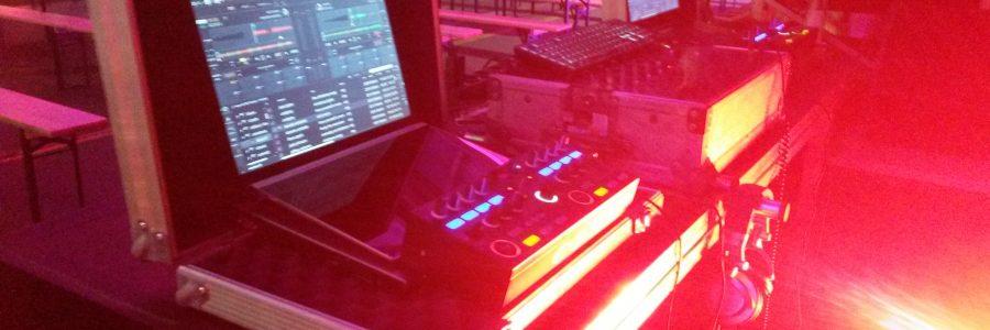 DJ Setup 2