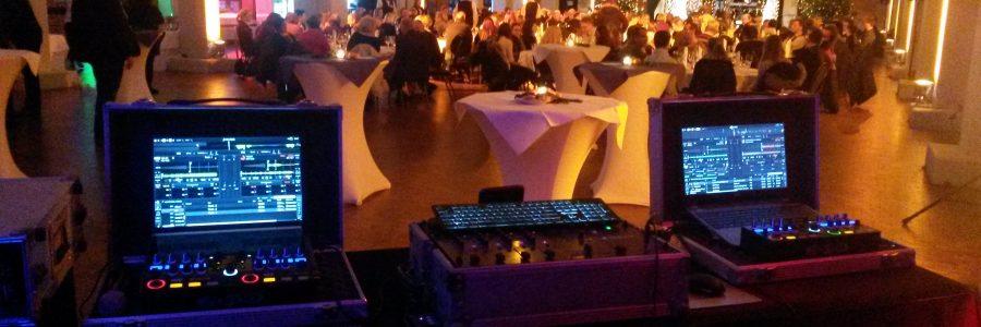 DJ Setup 3