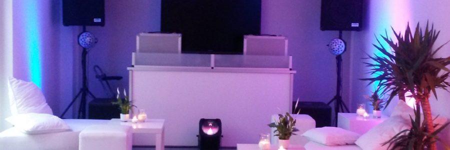 DJ Setup 1